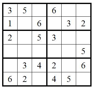 Mistrzostwa Dolnego Śląska w Sudoku 2018
