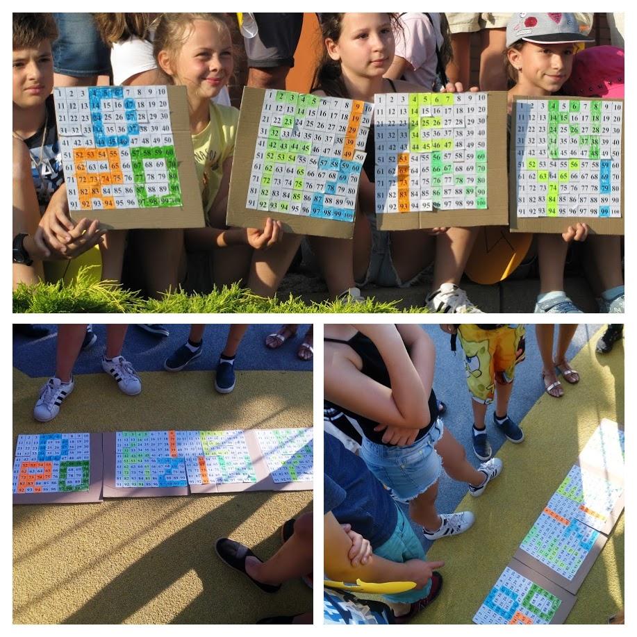 Matematyczna gra terenowa – zadanie 7