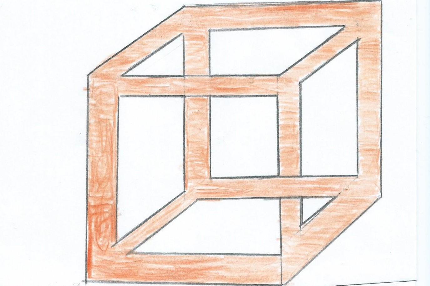 """Prace uczniów """"Złudzenia optyczne, iluzje matematyczne"""""""