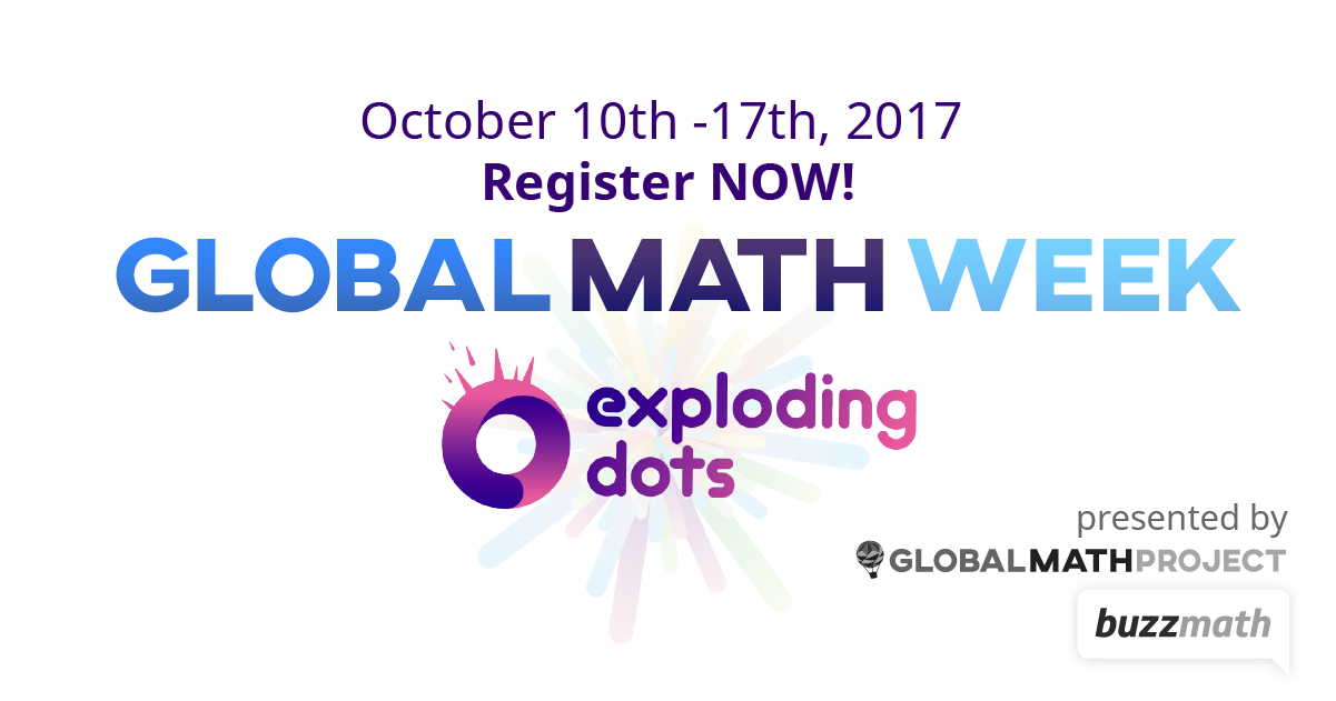 Międzynarodowy tydzień matematyki