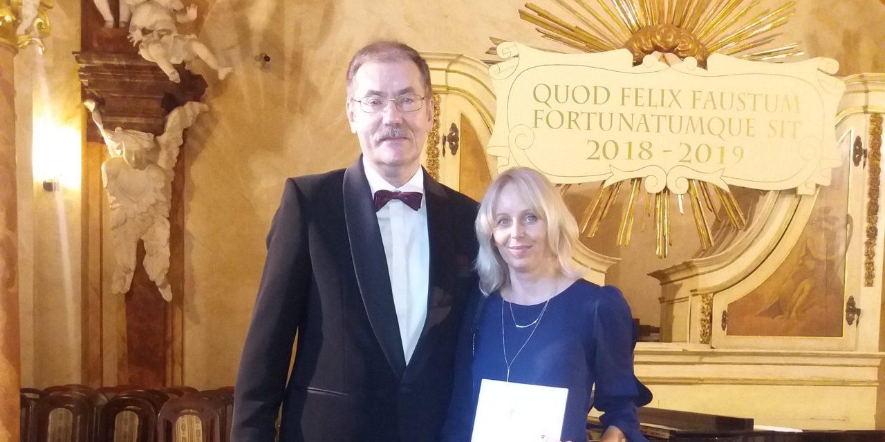 Nagroda Kuratora