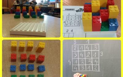 Matematyka i … dobra zabawa
