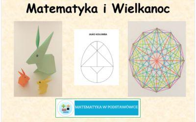 Matematyka i Wielkanoc