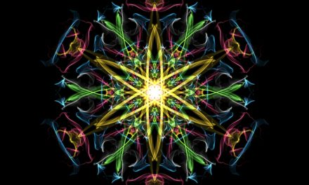 Magiczne grafiki – symetria